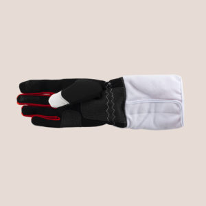 Gloves and Sabre Cuff